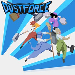Dustforce, 11
