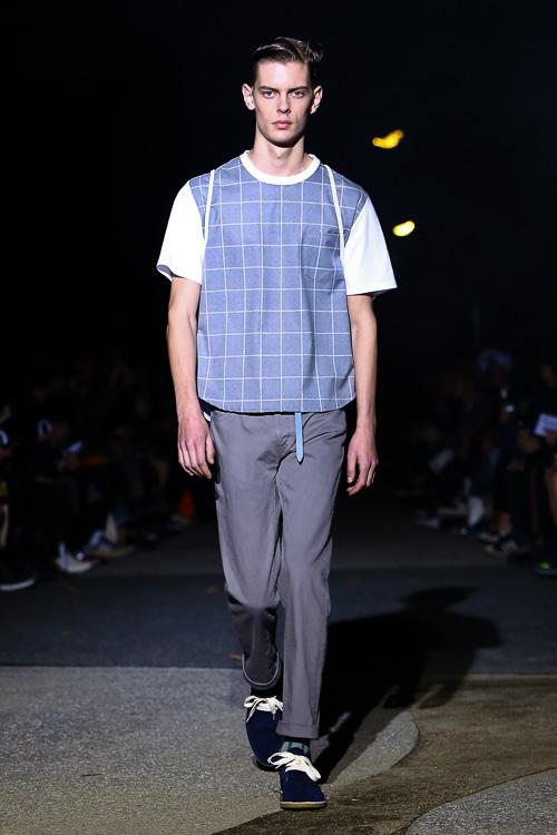SS14 Tokyo DISCOVERED009_Dan Kling(Fashion Press) - コピー