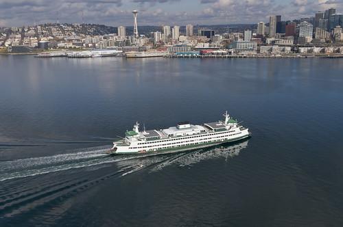 MV Tacoma