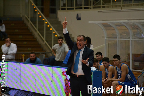 Coach Cavina (Napoli)