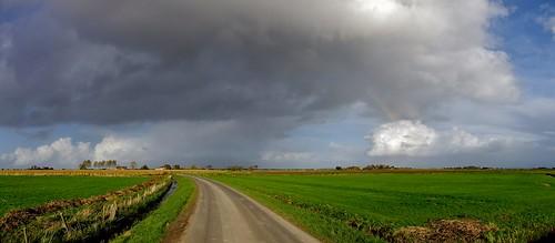 Regenboog Zoutenaaie