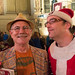 Cacophony Society at the Castro Theatre by Scott Beale