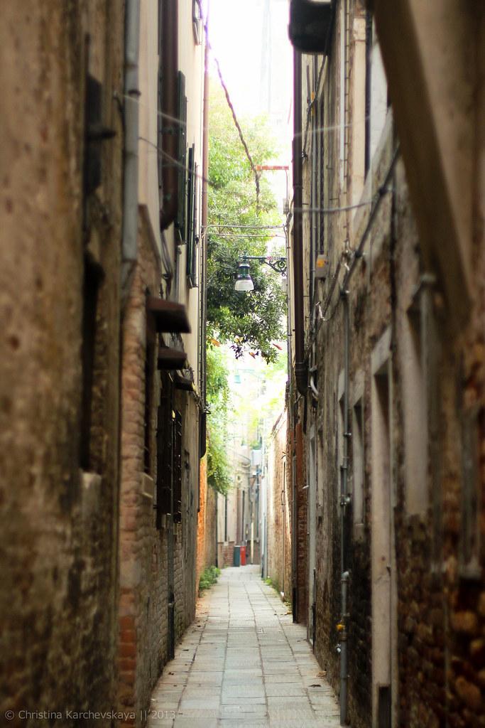 Venice [6]