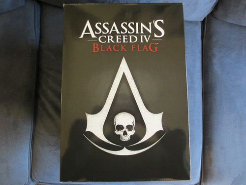 Short Wave Radio Overview And Review Assassin S Creed Iv Black