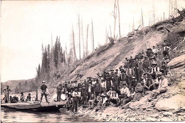 Athabasca Fire Brigade