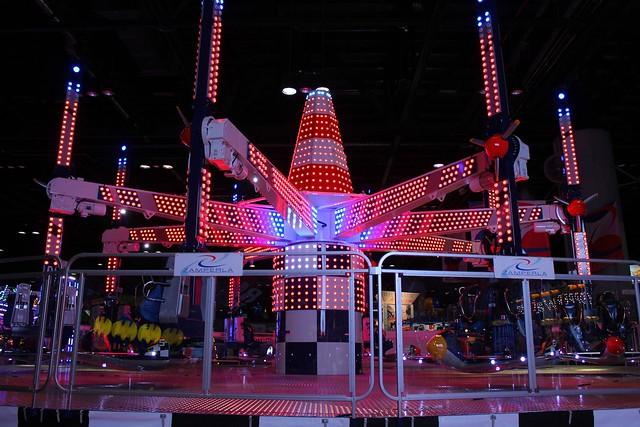 IAAPA Expo 2013
