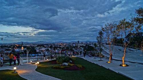 Portales de Puebla