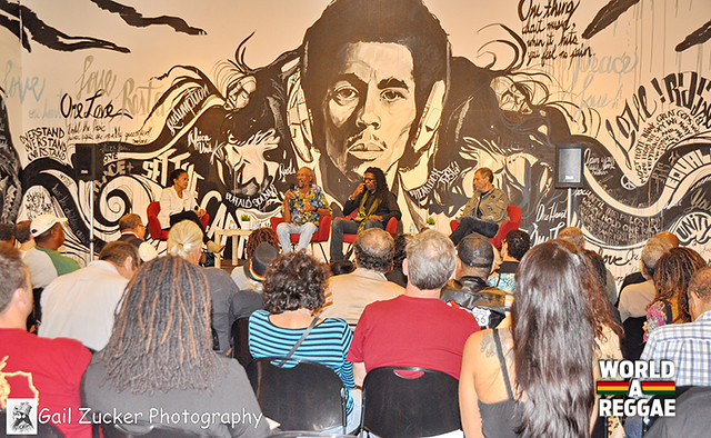 Remembering Bob Marley @ History Miami