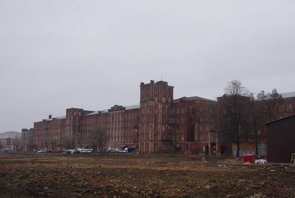 ramenskaya factory 2013