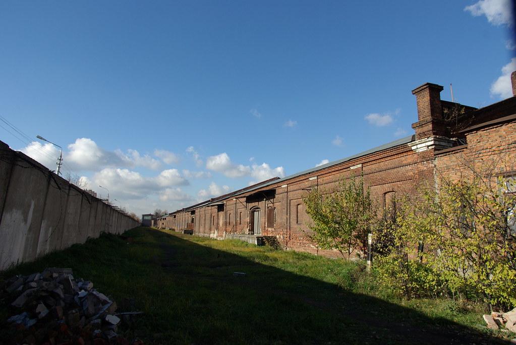 ramenskaya fabrika 2010