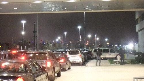 SnapShot | #EmpireStateBuilding #Valet #Parking #GrandOpening #New #Meadowlands