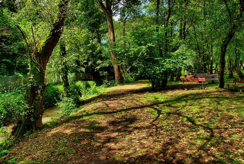 Parque de la coca (Villagarcía)