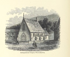 """British Library digitised image from page 268 of """"The Three Days of Wensleydale; the Valley of the Yore [With plates.]"""""""