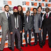 Red Baraat on the Red Carpet at the Focus for Change Benefit 2013