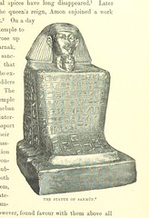 Image taken from page 267 of 'The Struggle of the Nations. Egypt, Syria, and Assyria ... Edited by A. H. Sayce. Translated by M. L. McClure. With map ... and ... illustrations'