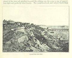 """British Library digitised image from page 55 of """"Holiday Notes in East Anglia, etc"""""""
