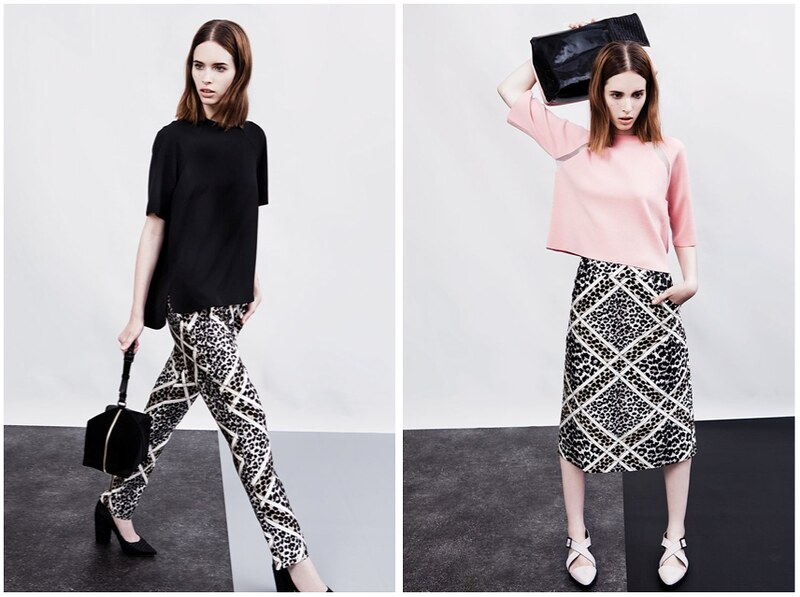 Whistles resort 14 lookbook4