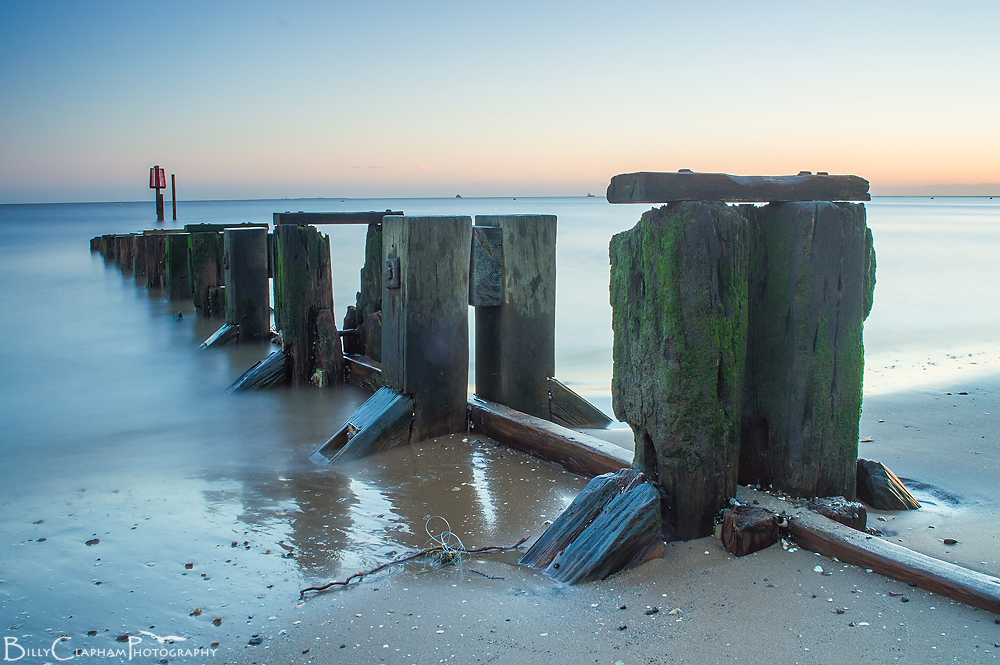 billy clapham cleethorpes landscape photography