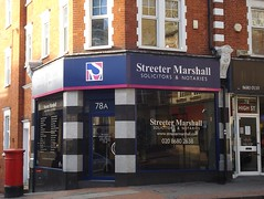 Picture of Streeter Marshall, 78a High Street