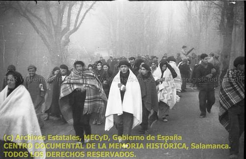 Batalla de Teruel, 20-22 de diciembre de 1937, fotos: Agustí Centelles. by Octavi Centelles
