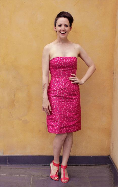 Christmas Dress #5