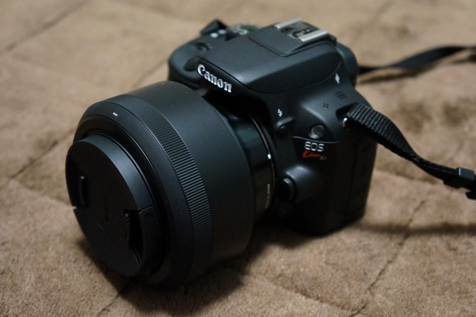 シグマ 30mm F1.4 DC HSM_X7