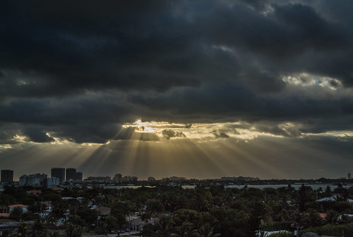 light sky sunshine rain clouds landscape lowlight nikon day florida miami shade miamibeach d600 handhled