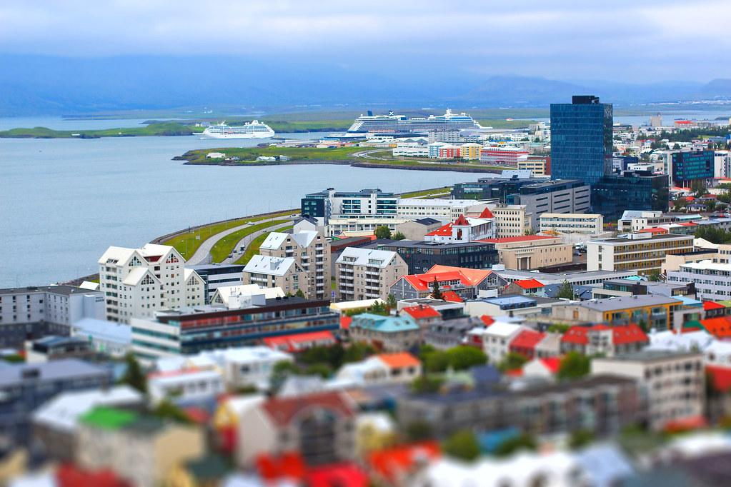 Reykjavik [5]
