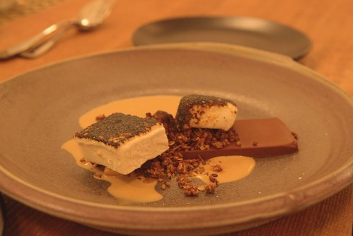 TBD San Francisco, S'Mores