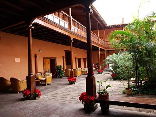 Hotel Quinta Roja