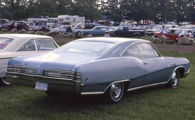 1968 Buick Lesabre 2 Door Hardtop Flickr Photo Sharing