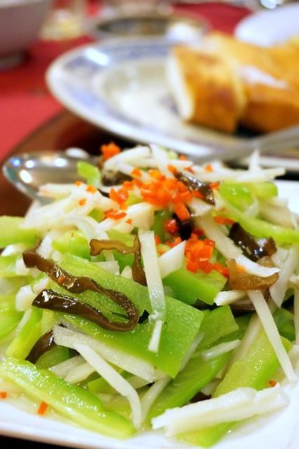 New Formosa SS2 - taiwanese - Chinese new year 2014 menu-010