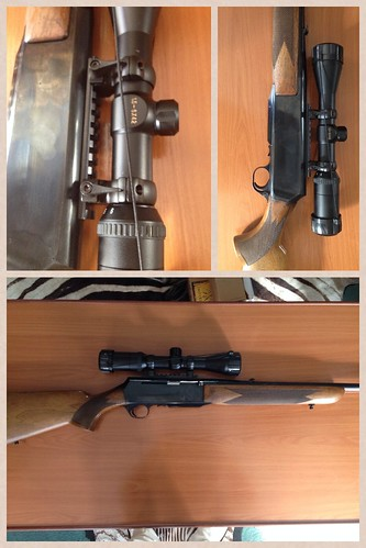 Rifle FN BROWNING by ARMERIA AL-ANDALUS 952773680 MARBELLA