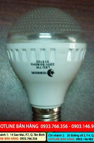 Bán bóng led búp (bulb), đèn nấm SMD 3528 siêu sáng giá rẻ nhất 2014