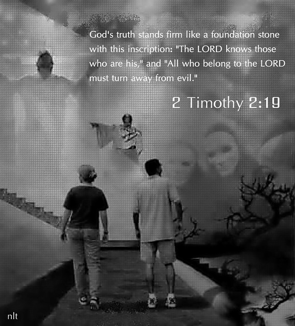 Timothy 2 19 nlt flickr photo sharing