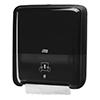 SCA 551008 Matic Hand Towel Roll Dispenser Black
