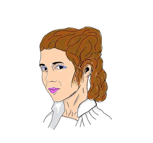 psybertech's Star Wars Figures Artwork Limelight 11965350365_6cd1ea6549