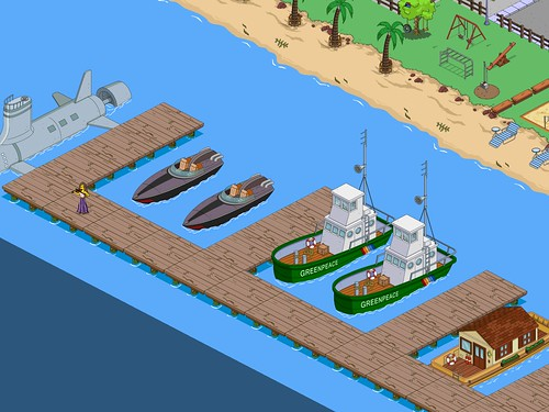 Squidport Docks