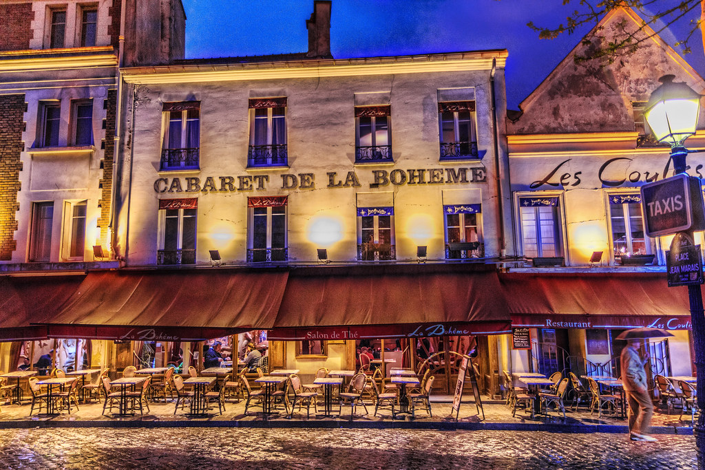Hotels Near Gare Nord Paris