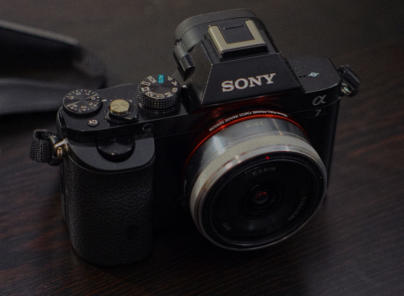 Wide angle prime in the 20mm range a7II? - FM Forums