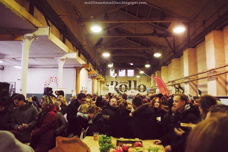 Łódź Street Food Festival