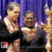 Sonia Gandhi at the Waqf function 05