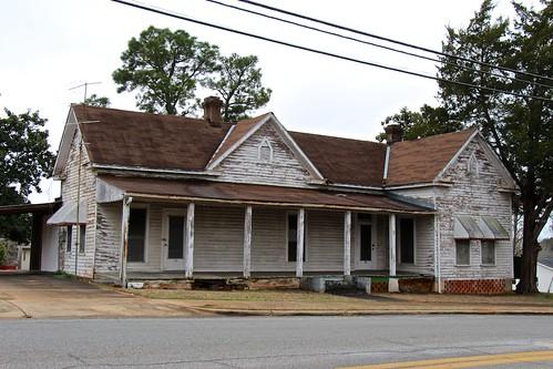 House @ Dadeville, AL