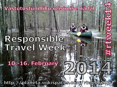 Responsible Travel Week 2014