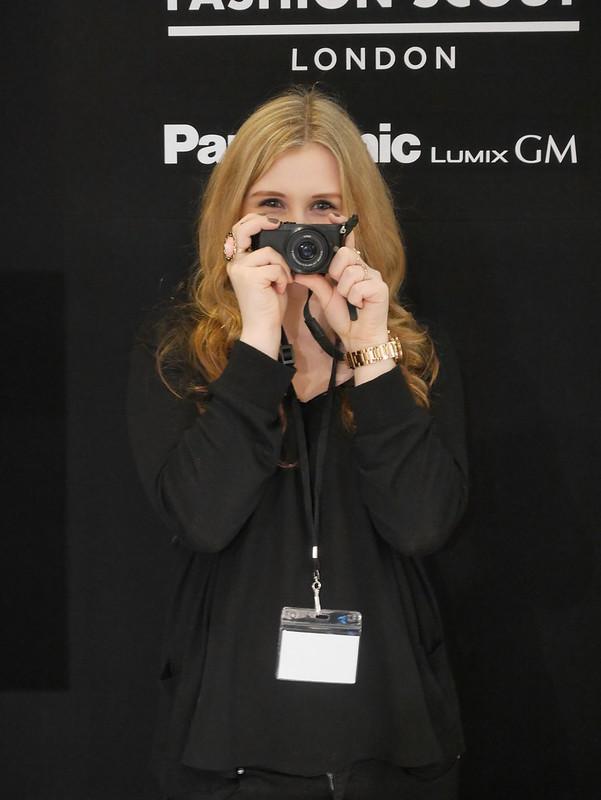 Fashion Scout London Panasonic LumixGM Style Blogger