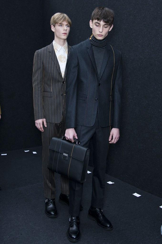 FW14 Paris Dior Homme255_Simon Fitskie, Kyle Mobus(fashionising.com)