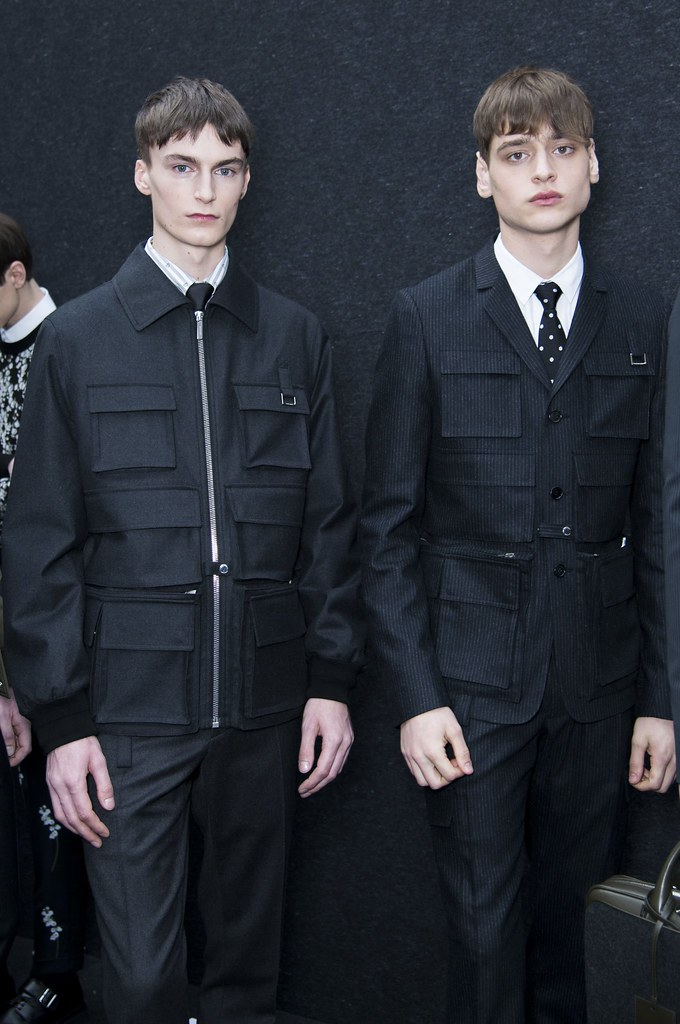FW14 Paris Dior Homme245_Jack Chambers, Matthijs Meel(fashionising.com)
