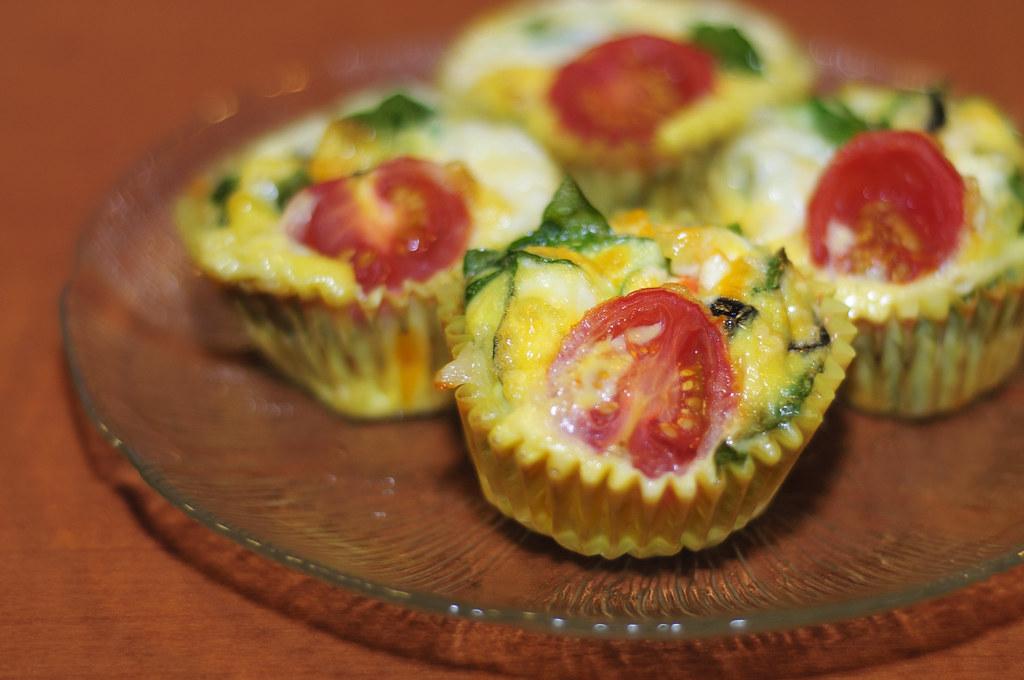 Frittata Muffins 4
