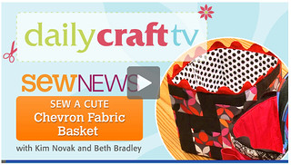 DailyCraftTV screen shot