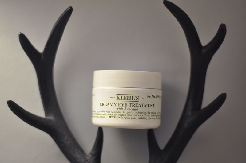 kiehls creamy eye treatment cream rottenotter rotten otter blog (1 of 1)